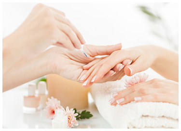 We Select The Best Nail Service For You From Soak Off Gel Soft Hard Professional Manicure Pedicure Intensive Hand Foot Treatment And More